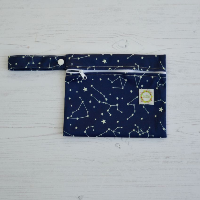 Constellations Travel Wetbag